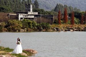 広州 結婚写真