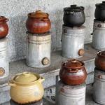 農荘料理:木强山庄 概観