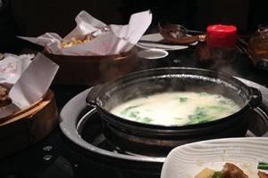 太良堡毋米粥