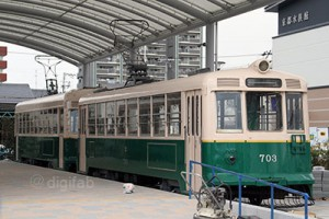京都市電700形