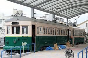京都市電800形