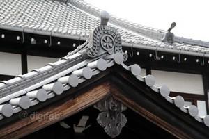 京都鉄道社紋